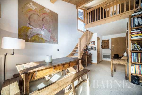 Apartment Megève - Ref 3150649