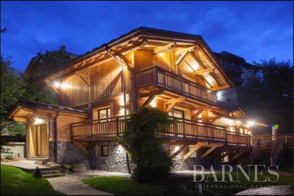 Chalet Saint-Gervais-les-Bains  -  ref 6218488 (picture 1)