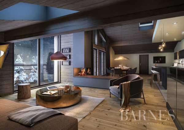 Appartement Megève  -  ref 4612952 (picture 3)