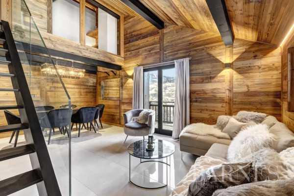 Appartement Megève  -  ref 5104790 (picture 1)
