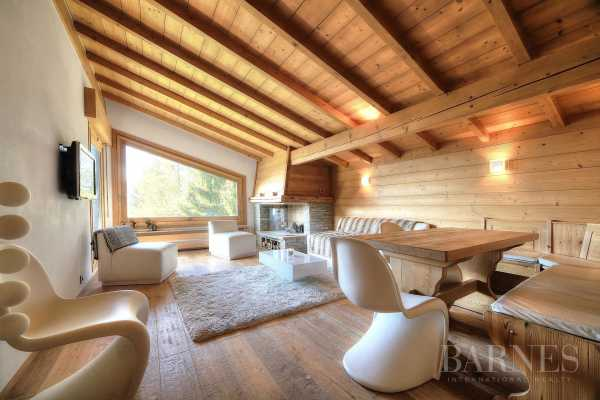 Apartment Megève - Ref 3339497