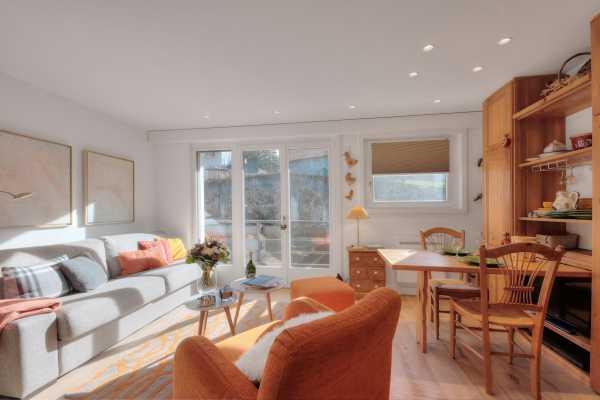 Appartement DELICE MEGEVE - Ref 144792