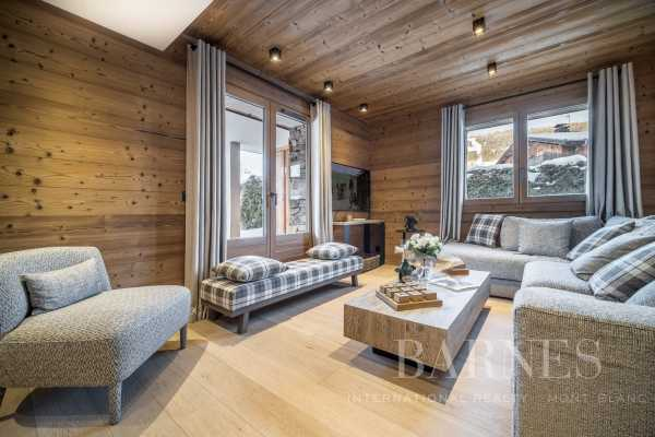 Apartment MEGEVE - Ref 138025