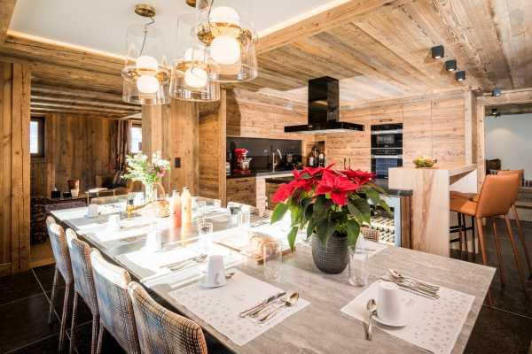 Villa, Chalet, Maison SAINT GERVAIS LES BAINS - Ref 141444