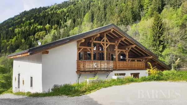Ferme Saint-Gervais-les-Bains - Ref 2891374