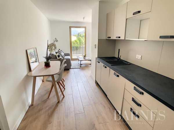 Appartement Saint-Gervais-les-Bains  -  ref 2800617 (picture 2)