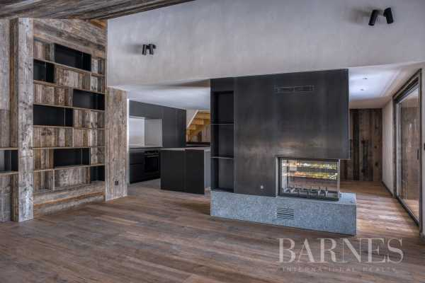 Apartment Megève - Ref 4718074