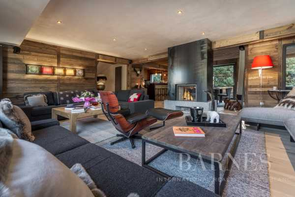 Private chalet MEGEVE - Ref 134738