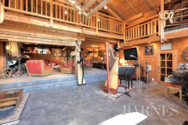 Ferme Saint-Gervais-les-Bains  -  ref 5766234 (picture 3)