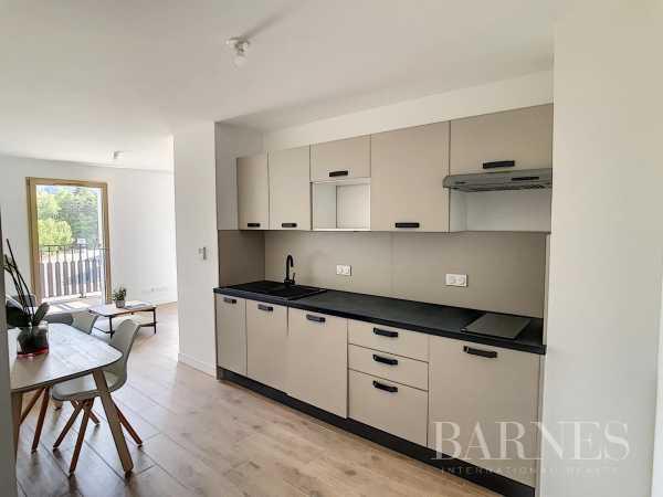Appartement Saint-Gervais-les-Bains  -  ref 2800617 (picture 1)