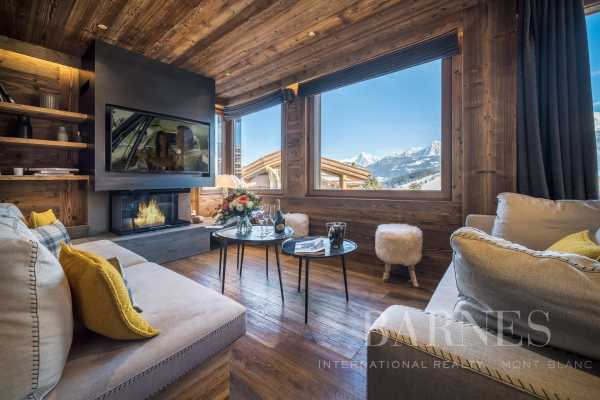 Private chalet MEGEVE - Ref 138646