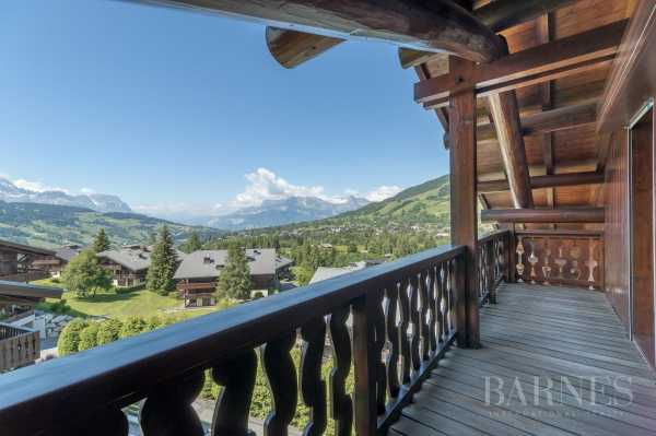 Apartment Megève - Ref 2665331