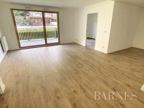 Appartement Saint-Gervais-les-Bains  -  ref 2800474 (picture 1)