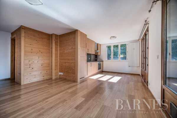 Apartment Megève - Ref 4209341