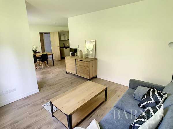Appartement Saint-Gervais-les-Bains  -  ref 2800575 (picture 3)