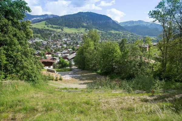 Plot of land Megève - Ref 2667258