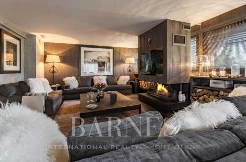 Private chalet, MEGEVE - Ref 125287