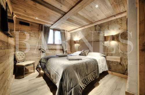 Appartement MEGEVE  -  ref 127509 (picture 3)