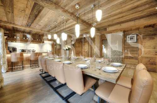 Apartment, MEGEVE - Ref 127509