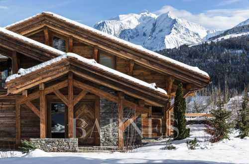 Chalet individuel MEGEVE  -  ref 127878 (picture 1)