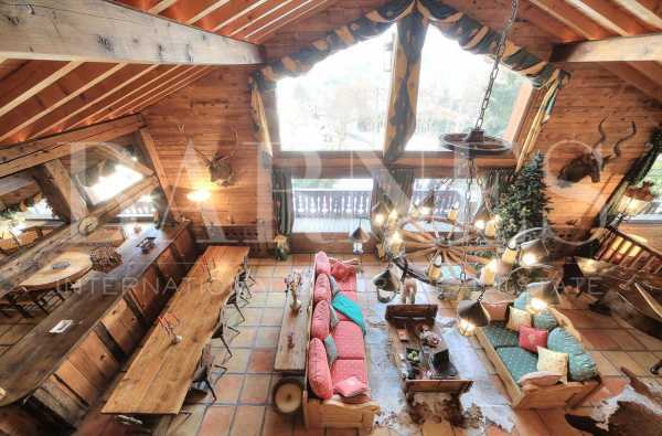 Private chalet MEGEVE - Ref 129153