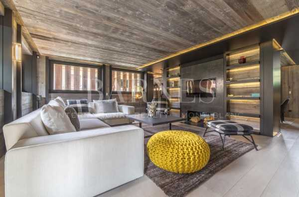Private chalet MEGEVE - Ref 130546