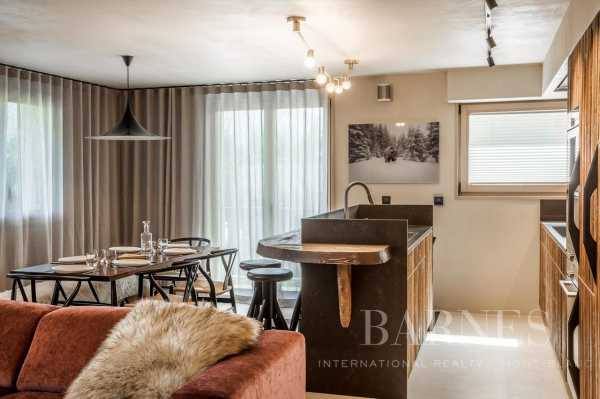 Apartment MEGEVE - Ref 130772