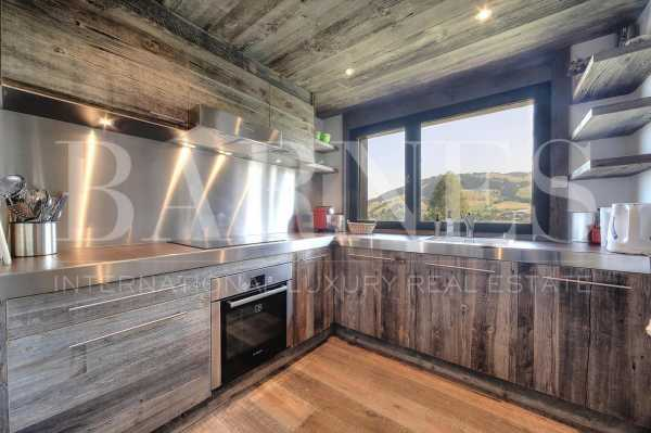 Piso MEGEVE  -  ref 131592 (picture 3)