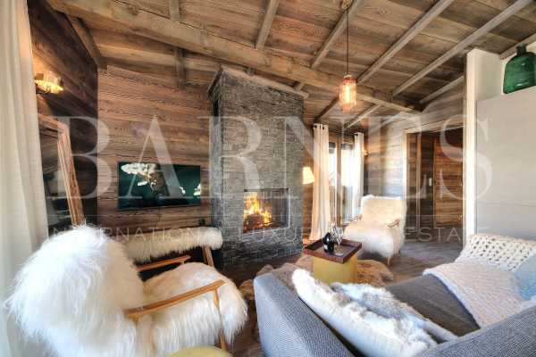 Apartment MEGEVE - Ref 138018