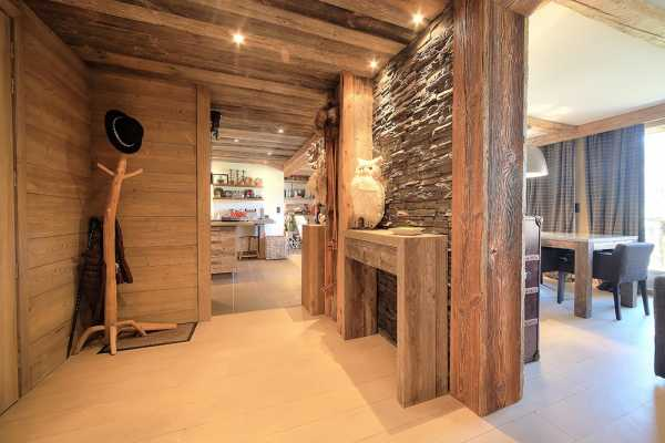 Apartment MEGEVE - Ref 133088