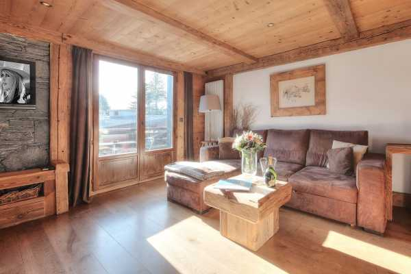 Apartment MEGEVE - Ref 144794