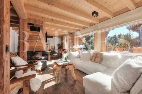 House MEGEVE - Ref 143666
