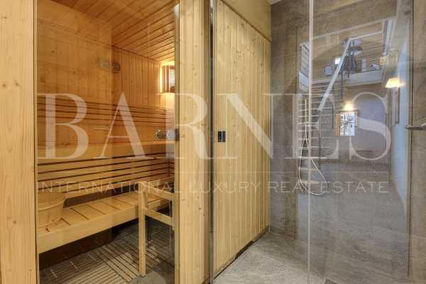 Maison SAINT-GERVAIS-LES-BAINS  -  ref 143223 (picture 3)