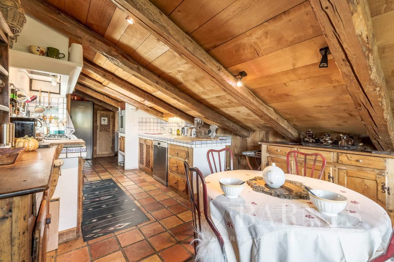 MEGEVE  - Maison  5 Chambres - picture 3