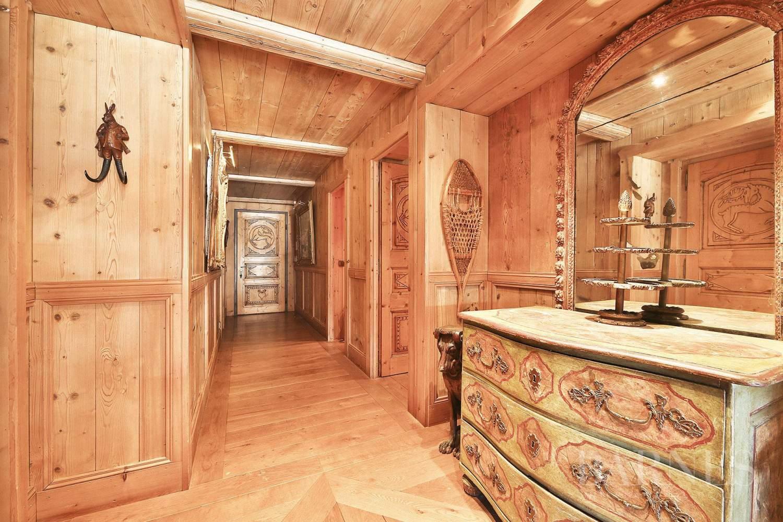 Magnifique appartement à deux pas du centre de Megève picture 6