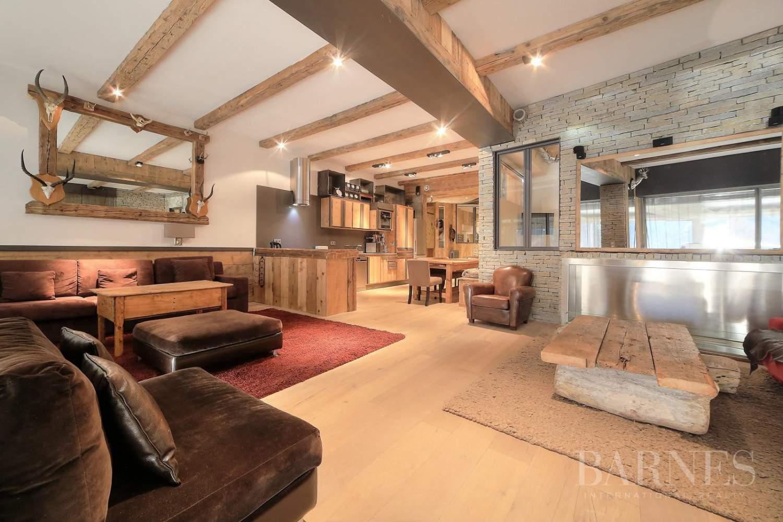 Megève  - Appartement 5 Pièces 3 Chambres - picture 12