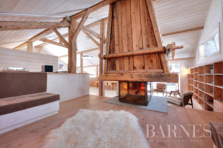 Saint-Gervais-les-Bains  - Chalet 6 Pièces 5 Chambres - picture 2