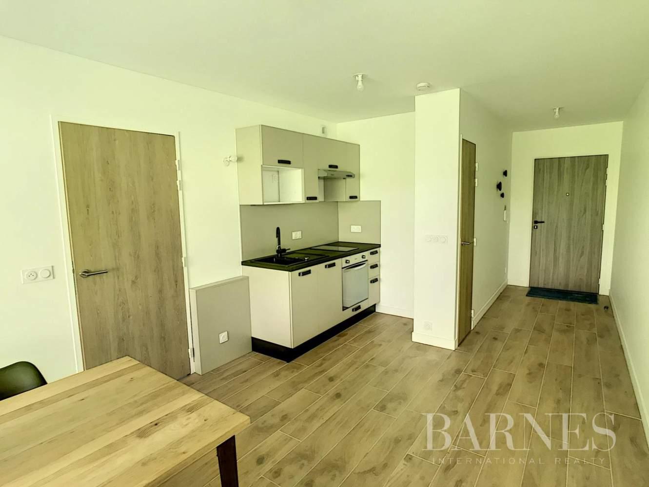 Saint-Gervais-les-Bains  - Appartement 2 Pièces, 1 Chambre - picture 4