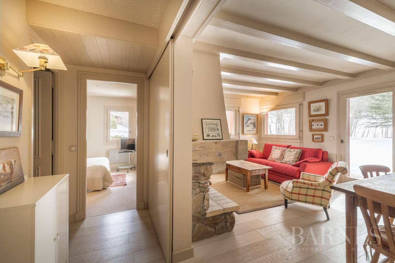 Appartement au Mont d'Arbois picture 3