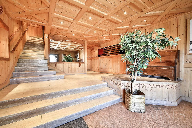 Magnifique appartement à deux pas du centre de Megève picture 7