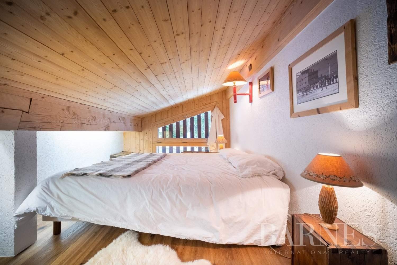 Exclusivité - Megève - Secteur Pettoreaux - Appartement 3 chambres picture 6