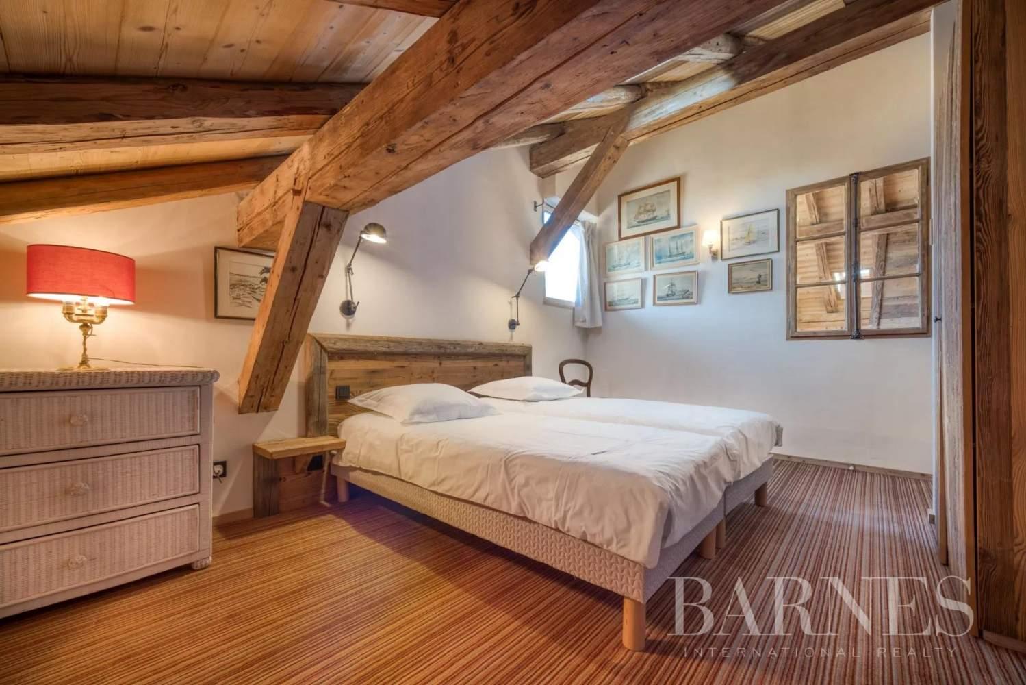 Saint-Gervais-les-Bains  - Ferme 18 Pièces 9 Chambres - picture 19