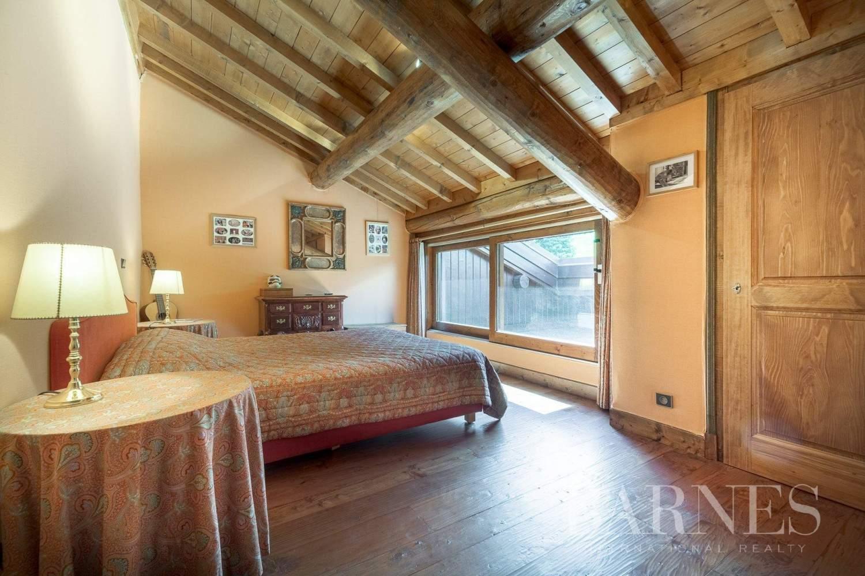 Megève  - Appartement 6 Pièces 5 Chambres - picture 18