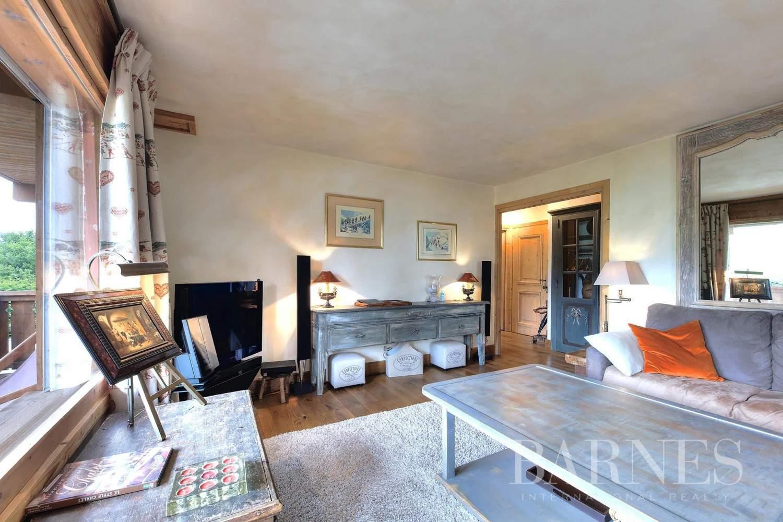 Megève  - Appartement 2 Pièces, 1 Chambre - picture 2