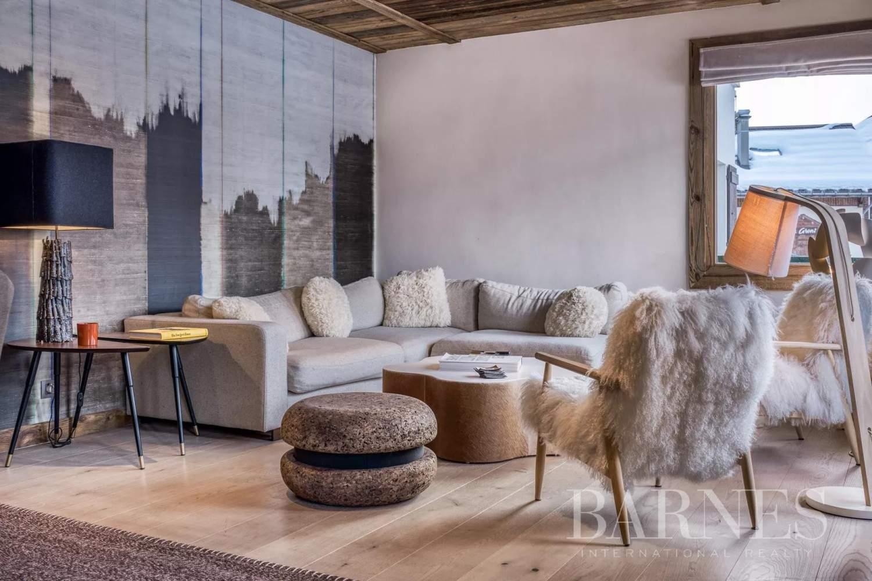Megève  - Appartement 5 Pièces 4 Chambres - picture 3