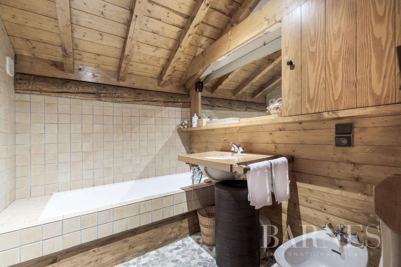 Megève  - Appartement 6 Pièces 5 Chambres - picture 19