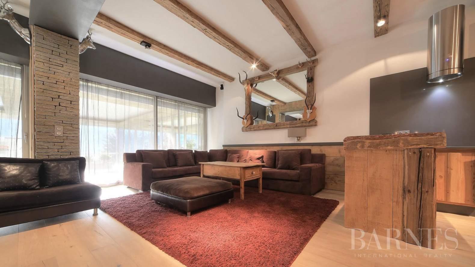 Megève  - Appartement 5 Pièces 3 Chambres - picture 11