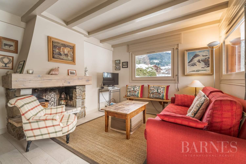 Appartement au Mont d'Arbois picture 2