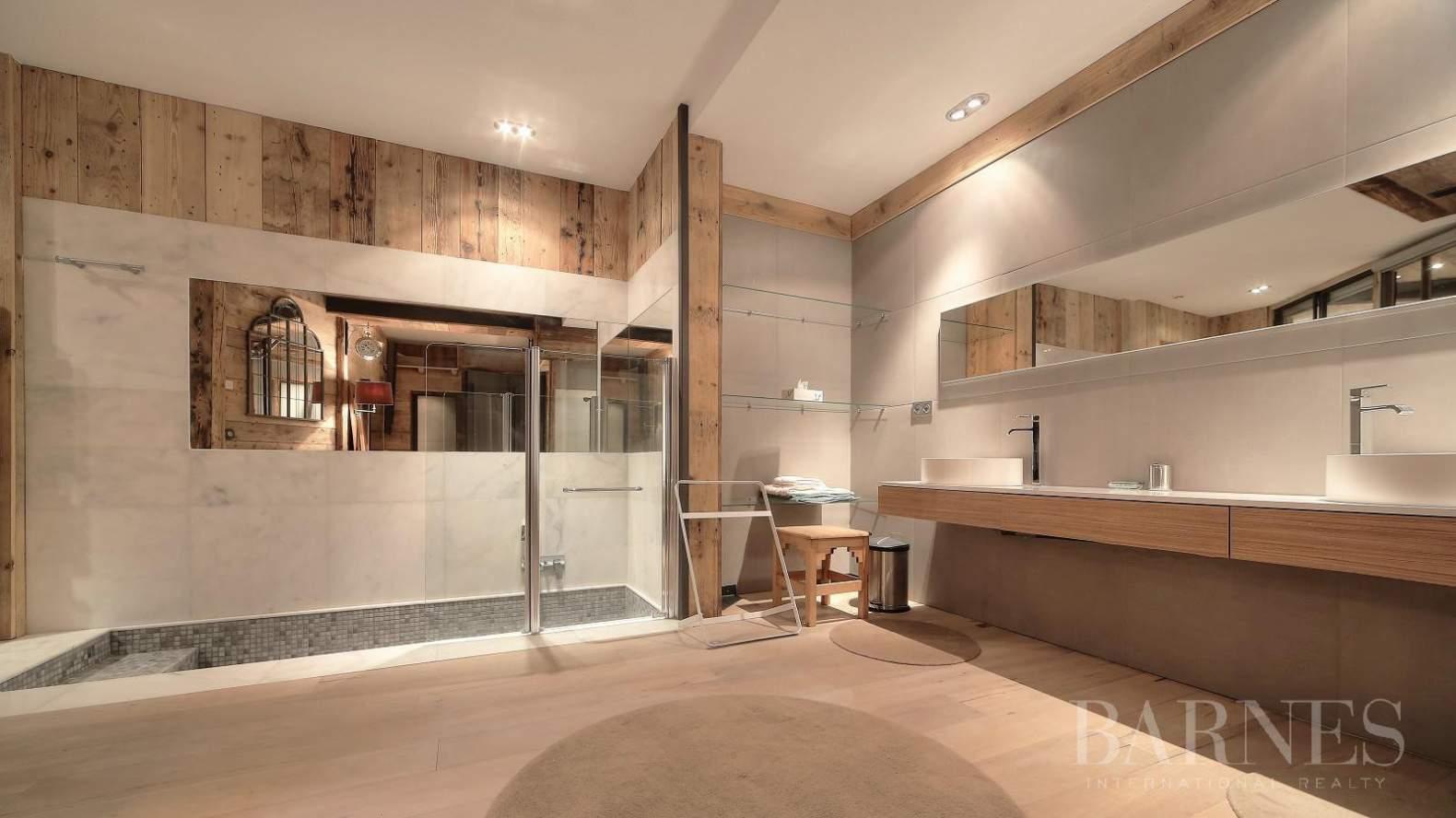 Megève  - Appartement 5 Pièces 3 Chambres - picture 8