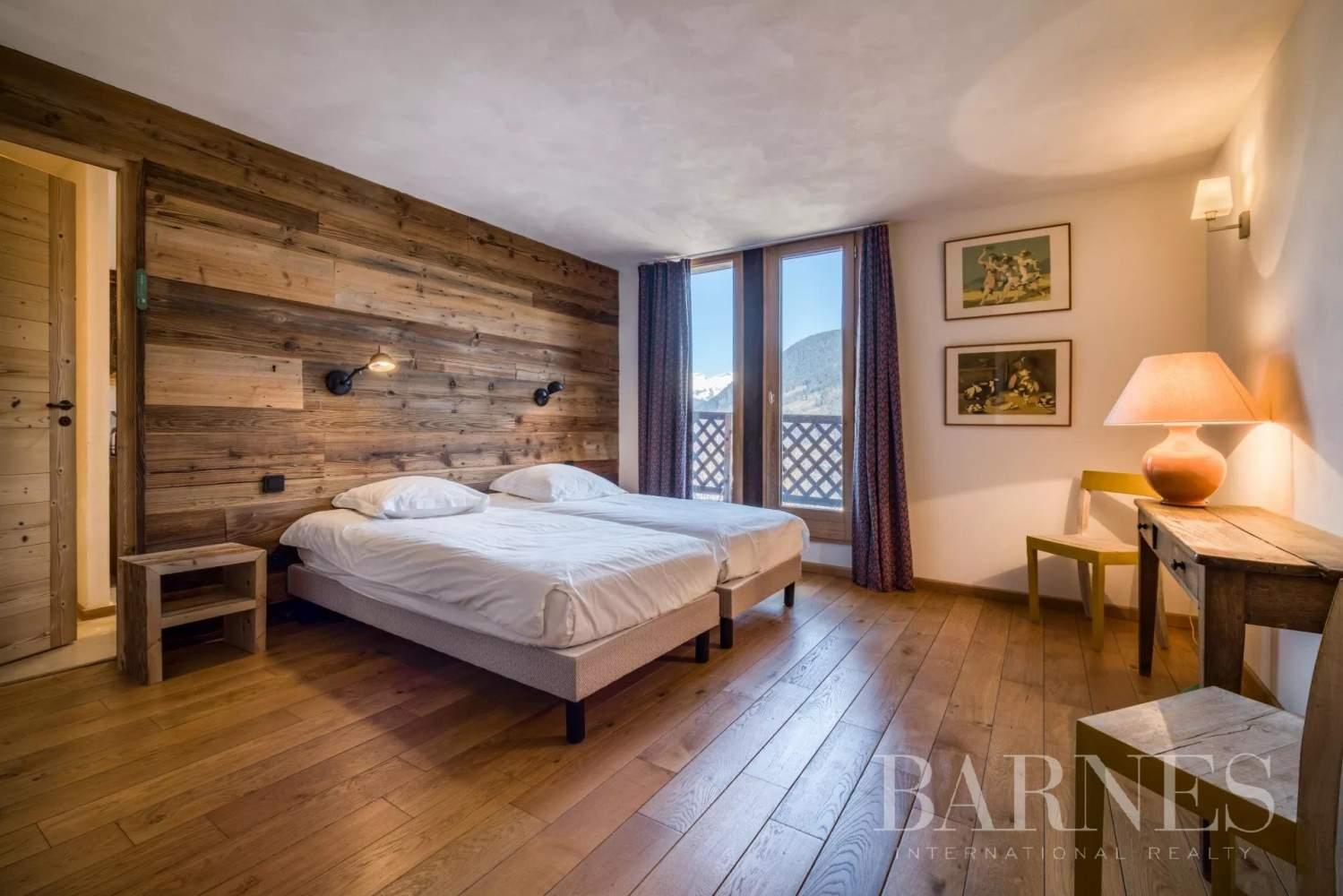 Saint-Gervais-les-Bains  - Ferme 18 Pièces 9 Chambres - picture 12